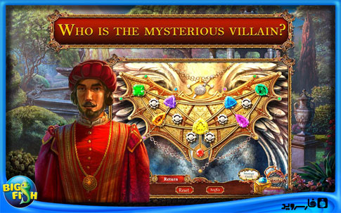 Download European Mystery: Face of Envy Android Apk + Obb SD - Google Play