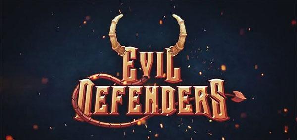 دانلود Evil Defenders - بازی گرافیکی مدافعان شیطان اندروید