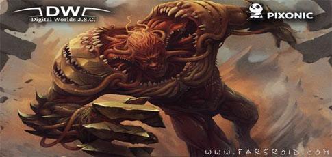 دانلود Exodus: Necklace of Heavens - بازی اکشن اندروید + دیتا + مد
