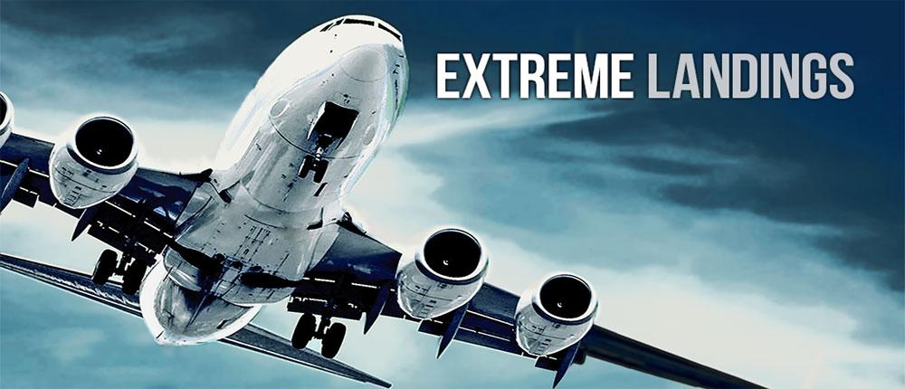 دانلود Extreme Landings Pro - بازی شبیه ساز هواپیما اندروید + دیتا