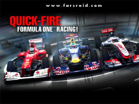 دانلود F1™ Challenge - مسابقات اتومبیلرانی فرمول 1 اندروید !