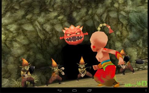 FINAL FANTASY IV Android - بازی جدید اندروید