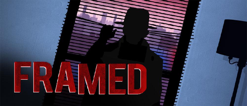 دانلود FRAMED - بازی پازلی خارق العاده اندروید + دیتا