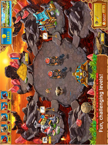 Farm Frenzy: Viking Heroes Android بازی جدید اندروید