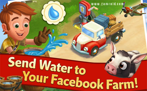 Download FarmVille 2: Country Escape Android Apk - New Google Play