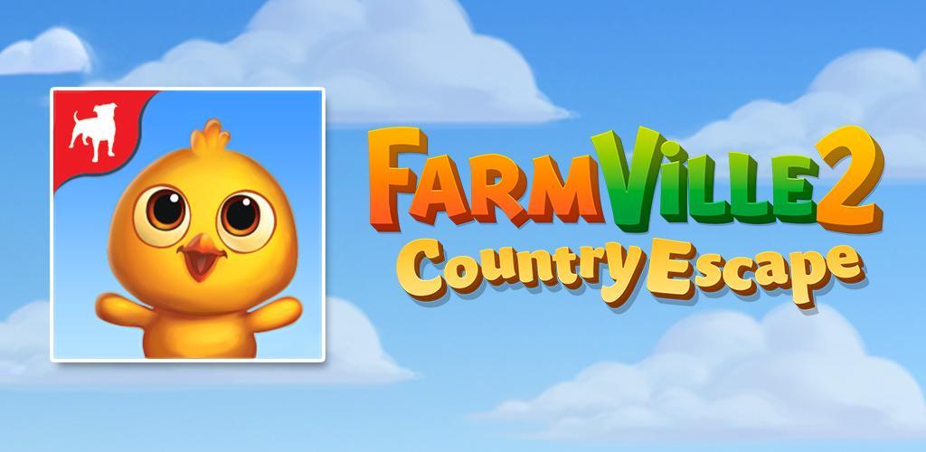 دانلود FarmVille 2: Country Escape - بازی مزرعه داری اندروید