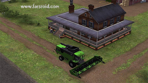 Download Farming Simulator 14 Android Apk - NEW