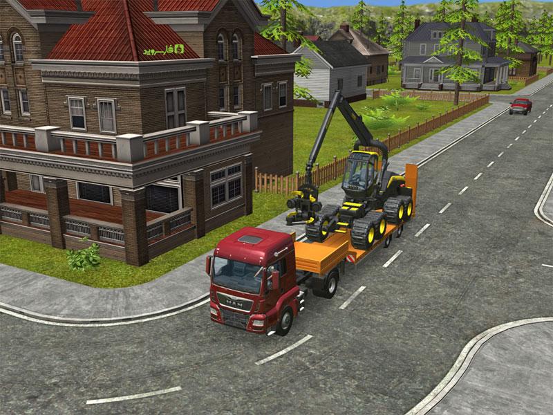 دانلود Farming Simulator 16 1.1.2.6 – شبیه ساز کشاورزی 2016 اندروید + مود + دیتا