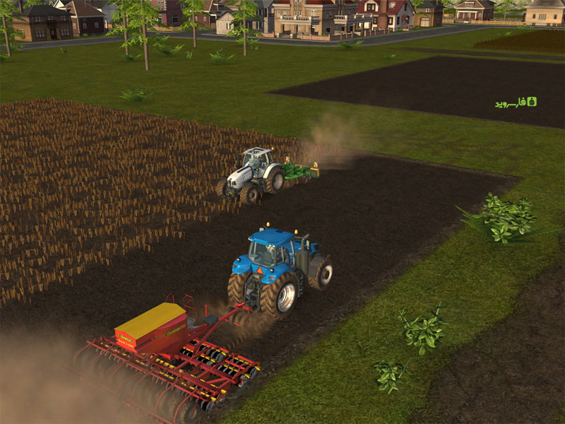 Farming Simulator 16 Android