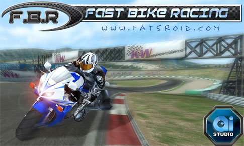 Download Fast Bike Racing Android Apk -Game - NEW FREE