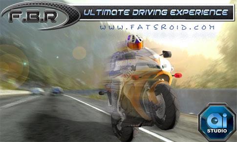دانلود Fast Bike Racing - بازی موتور سواری هیجان انگیز اندروید !