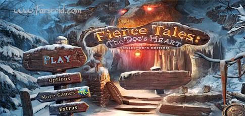 دانلود Fierce Tales: Dog's Heart CE - بازی معمایی جدید اندروید + دیتا