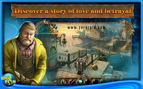 Download Fierce Tales: Memory CE Android Apk + Obb - New Google Play