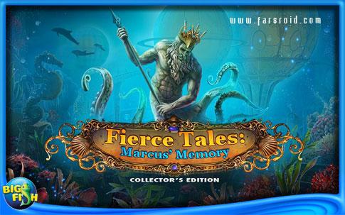 دانلود Fierce Tales: Memory CE - بازی معمایی HD اندروید + دیتا
