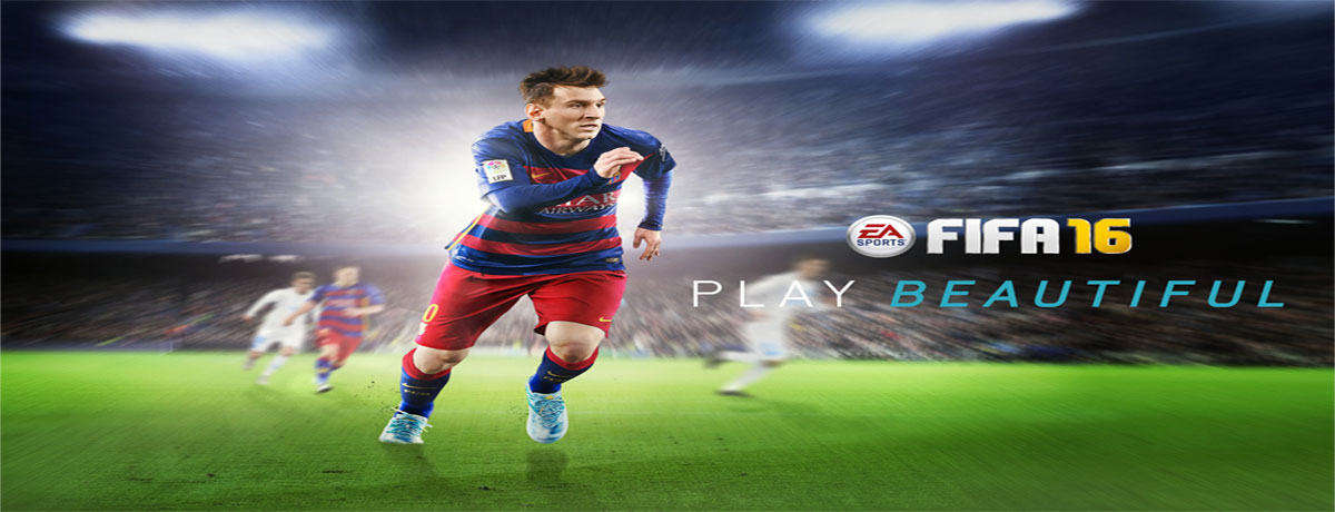 دانلود FIFA 16 Ultimate Team - بازی فیفا 16 اندروید + دیتا