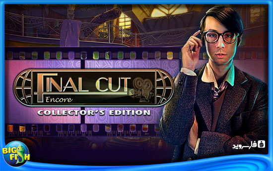دانلود Final Cut: Encore CE - بازی ماجراجویی عالی اندروید!