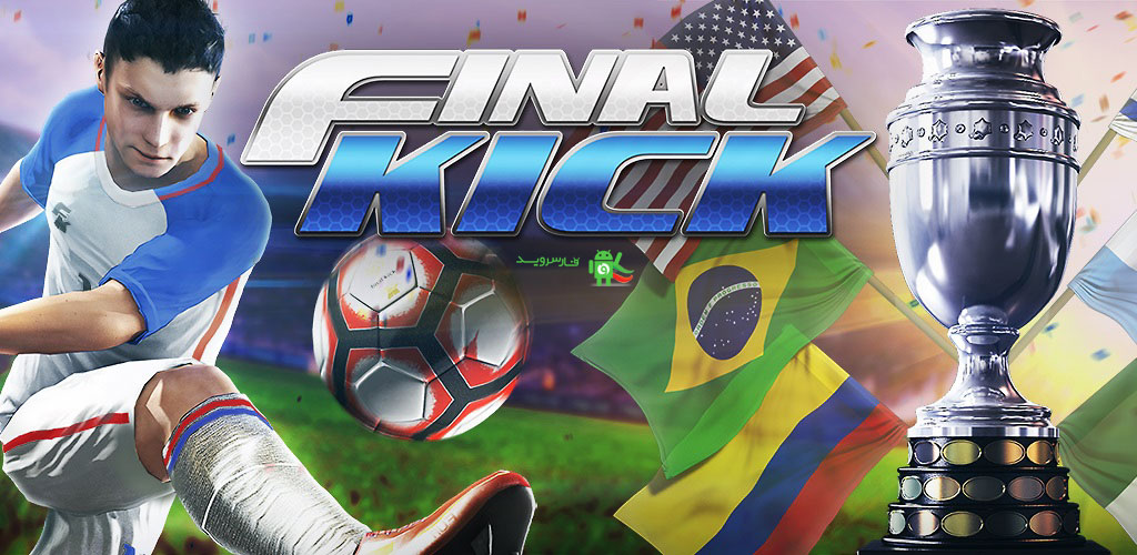 Download Final kick 2019 Mod Apk