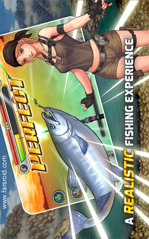 Fishing Superstars: Season 2 Android - بازی اندروید