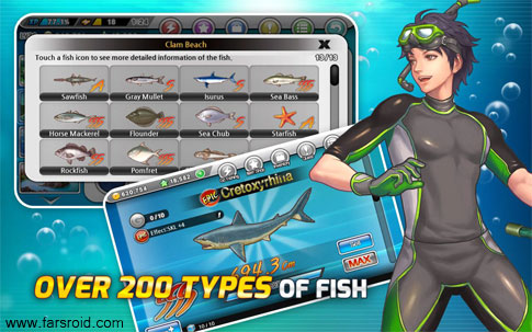Download Fishing Superstars: Season 2 Android Apk - Google Play