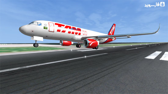 Download Flight Simulator Online 2014 Android Apk Original + Unlocked - Google Play