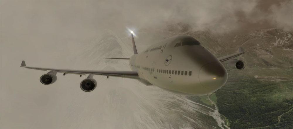 دانلود Flight Unlimited 2K16 - بازی شبیه ساز هواپیما اندروید + دیتا