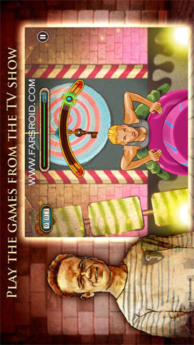Fort Boyard Android - بازی جدید اندروید