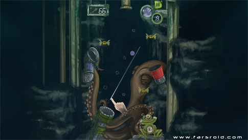 Download Freddy Android Game Apk + Obb - NEW FREE
