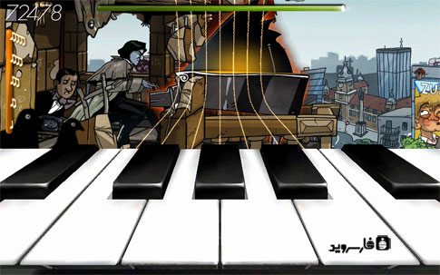 Download Frederic Resurrection of Music Android APK + OBB - Google Play