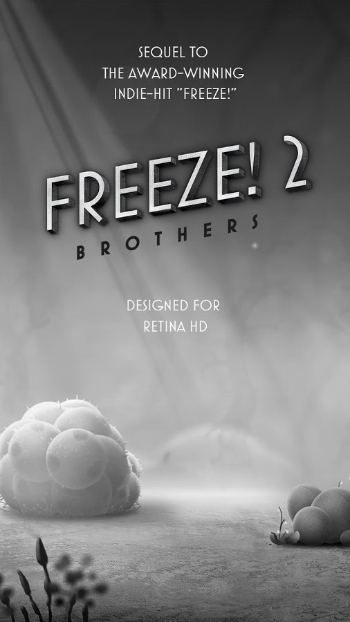 Freeze! 2 - Brothers Android