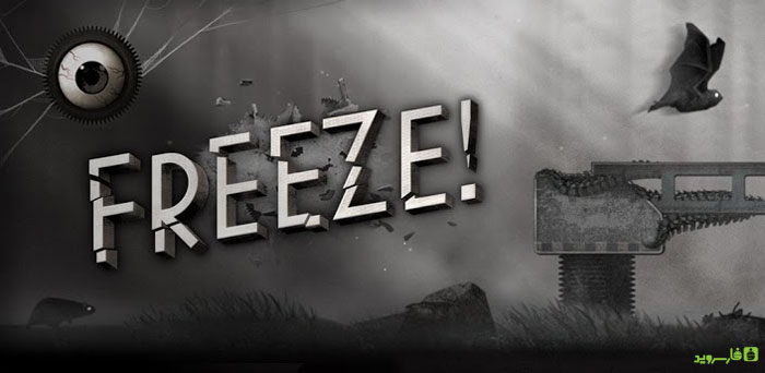 دانلود Freeze - بازی فکری فوق العاده منجمد شدن 1 اندروید !