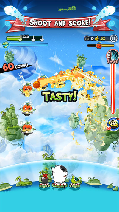 Download Fruit Attacks En Masse Entertainment Android Apk - New Free Google Play