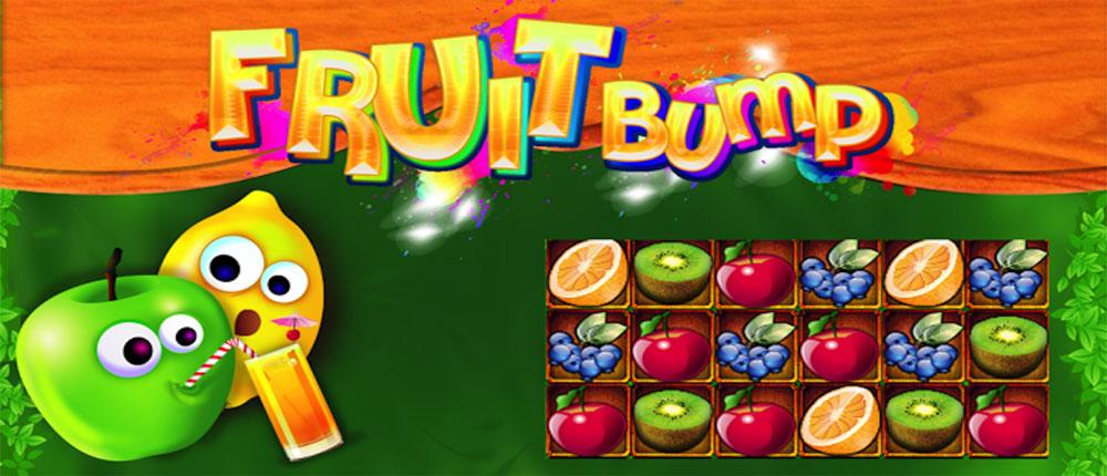 دانلود Fruit Bump - بازی پازلی هیجان انگیز اندروید!