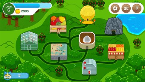 دانلود Fruit Craft - بازی ایرانی آنلاین فروت کرفت اندروید !
