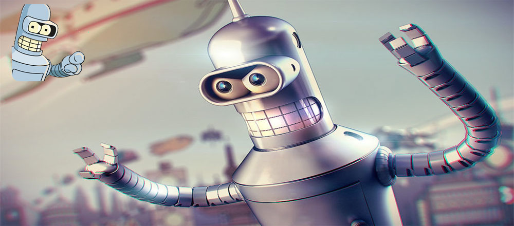 """دانلود Futurama: Game of Drones - بازی پازل """"فیوچراما"""" اندروید + مود"""