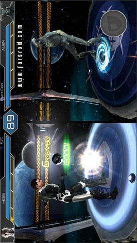 GALAXY 11 SOCCER WARS - بازی اندروید