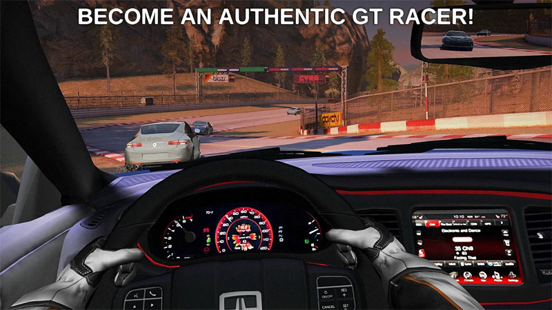 Download GT Racing 2: The Real Car Exp Android Apk + Obb - FREE