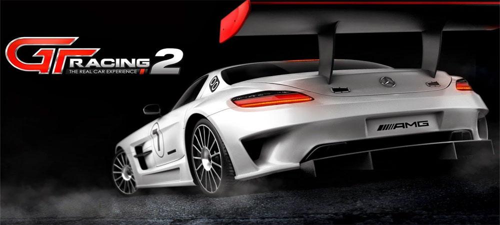 دانلود GT Racing 2: The Real Car Exp - تجربه واقعی اتومبیل سواری اندروید !