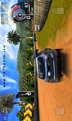 دانلود GT Racing: Motor Academy Free+ 1.4.0 – بازی اتومبیلرانی گیم لافت اندروید + دیتا