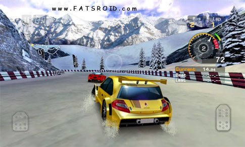 Download GT Racing: Motor Academy Free+ Android Apk + Obb - NEW