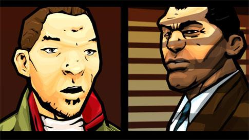 دانلود GTA: Chinatown Wars 1.04 – بازی جی تی آ اندروید + مود + دیتا