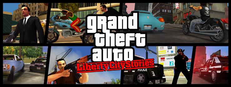 GTA: Liberty City Stories v1.8 + Mod – بازی خارق العاده جی تی آ لیبرتی سیتی اندروید همراه دیتا