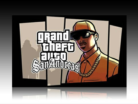 برنامه GTA: San Andreas Cheater + آموزش