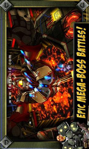 GUN BROS 2 Android بازی اندروید - جدید