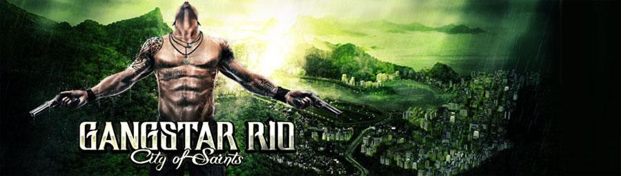 دانلود بازی جنایی Gangstar Rio: City Of Saints + فایل دیتا