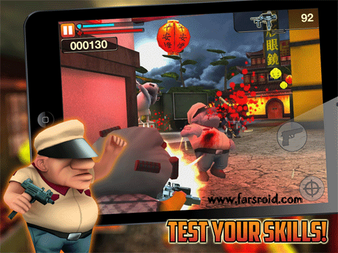 Download Gangster Granny 2: Madness Android Apk + OBB - NEW