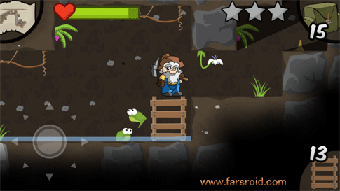 Download Gem Miner 2 Android APK - NEW