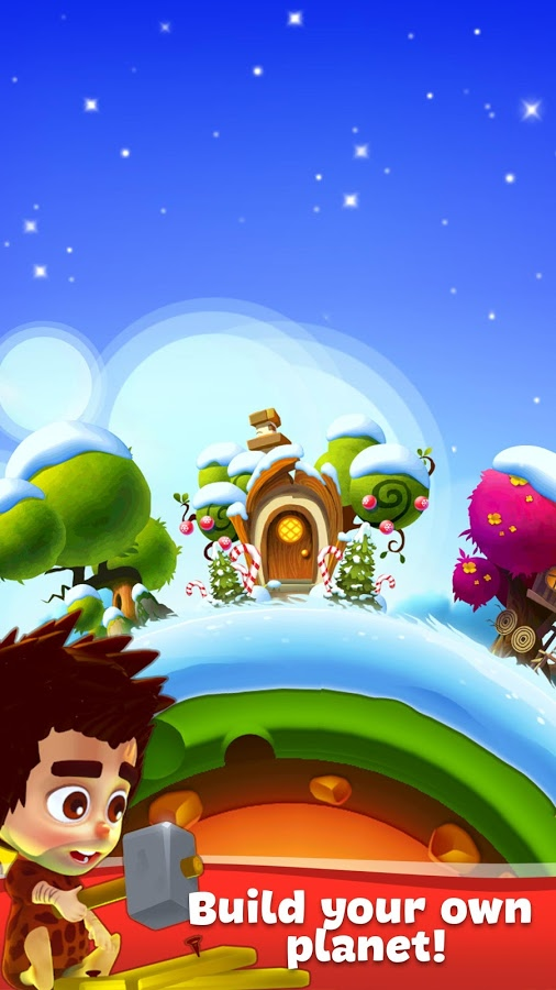 Gemmylands Android - بازی جدید اندروید