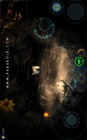 Gene Effect Android - بازی اندروید - جدید