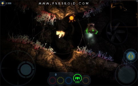 Download Gene Effect Android Game Apk + Obb - NEWst