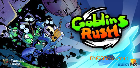 Goblins Rush Game
